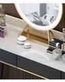 light luxury dressing table 6