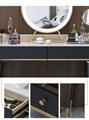 light luxury dressing table 8