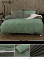 a four-piece cotton bedding set 1