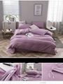a four-piece cotton bedding set 2