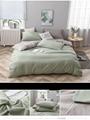 a four-piece cotton bedding set 6