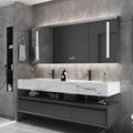 Modern light luxury washstand 3
