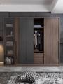 Economical assembled storage wardrobe 4