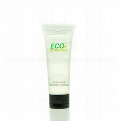 ECO AMENITIES Hotel Body Wash