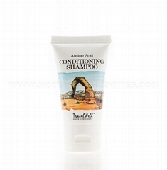 TravelWell Hotel Shampoo and Conditioner 2 in 1 30ml/1oz