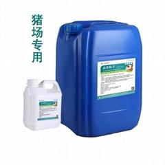 抗非瘟养猪专用酸化剂益美酸艾斯德厂家直销