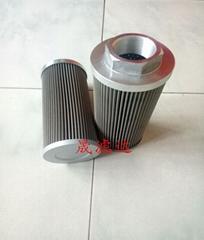 供应SS-120-3津加液压油滤芯
