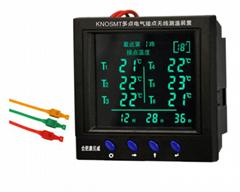 KNOMST多點電氣接點無線測溫裝置