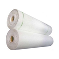 Dusted asbestos braided square rope (F107)