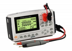 CKT3554手持式电池测试仪