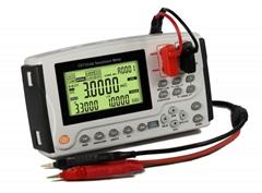 CKT3548手持式直流低电阻测试仪