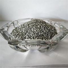 高纯铝粒 铝颗粒 铝块 金属铝粒 铝段 Al≥99.99% 量大优惠