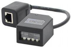 新大陸FM100一維條碼掃描模組供應商 一維掃描頭嵌入式掃描模組