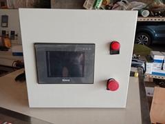 衡阳触摸屏PLC编程定制设备电柜