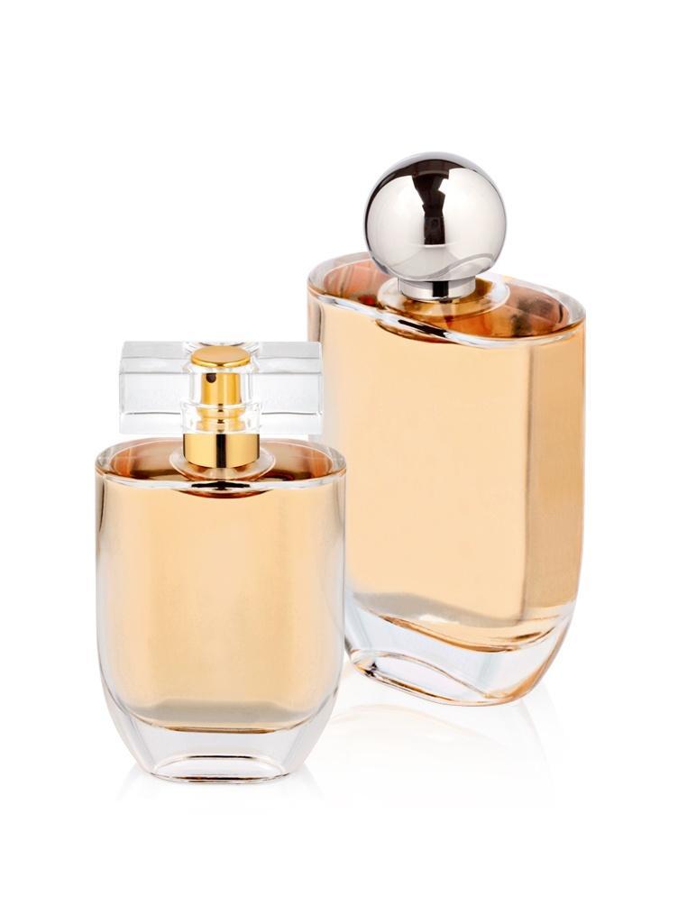 50ml Perfume Bottle 2