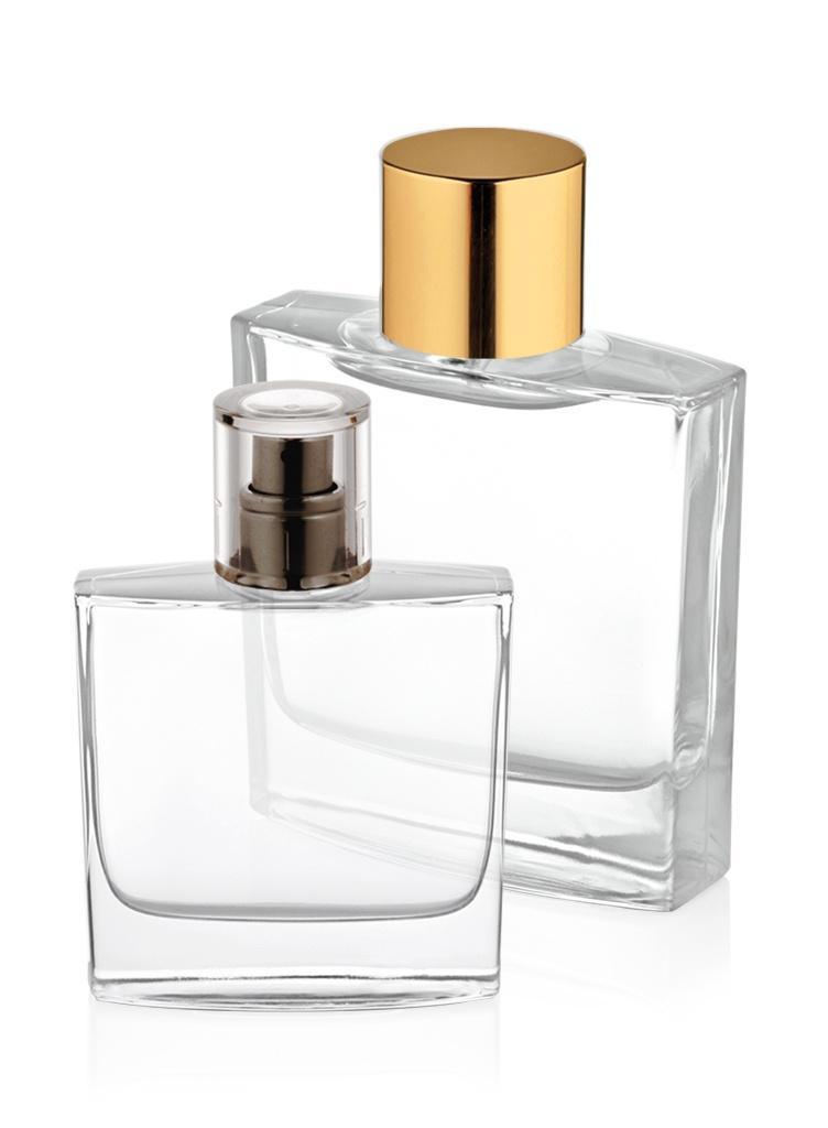 100ml/50ml Perfume Bottle 2
