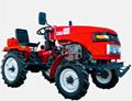18HP Moto Tractor 1