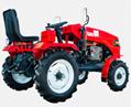18HP Moto Tractor 2