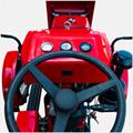 18HP Moto Tractor