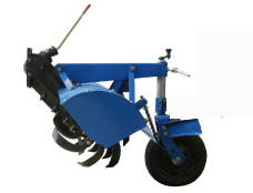 Matching agricultural machinery
