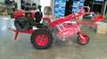 DF walking tractor