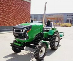 New Hood Dongfeng Gearbox  Moto Tractor