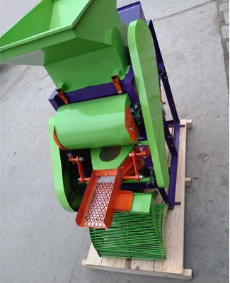 Peanut shelling machine 2
