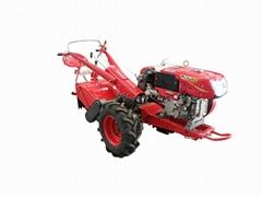 similar KUBOTA engine walking tractor