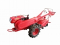 similar KUBOTA engine walking tractor