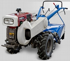 hot sale in South America Walking tractor