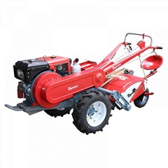 20hp walking tractor