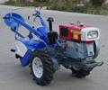 20hp walking tractor