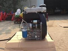 2 cylinder diesel engine (Hot Product - 1*)