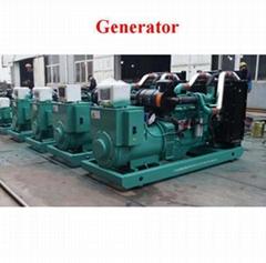 石龙100千瓦柴油发电机组