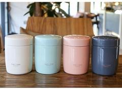 Mini braised beaker breakfast mug
