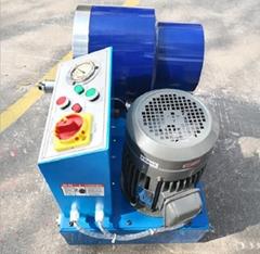 6-51mmDX68/69液壓膠管接頭壓管機