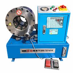 高压石油钻探胶管扣压机 高压胶