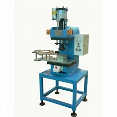 方天牌FT101-3-30T四柱三板气液增压缸台式压力机 小型气液增压机