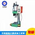 方天牌FT101-3-30T四柱三板气液增压缸台式压力机 小型气液增压机 2