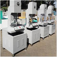 現貨FT106-10t開背式(C型)液壓沖床 臺式/臥式油壓機
