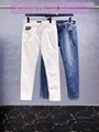 2021 latest LV jeans LV trousers best quality best price