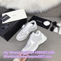 wholesale 2021 latest sneakers top 1:1 quality Chanel. shoes best price