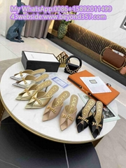 Wholesale2021 latest       sandals       high heel shoes best price best quality