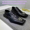 Wholesale Balneciaga. casual shoes 2021 top1:1 quality Derby shoes best moccasin