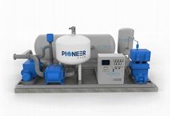 PSA Industrial Oxygen Generator System