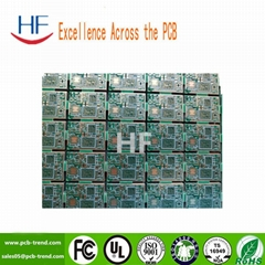 Multilayer High Tg PCB Circuit Board