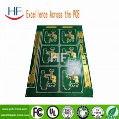 Polyimide-Multilayer-PCB-Rigid-Flex-Board