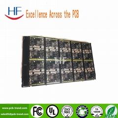 Printing Circuit Board Fast Prototype PCB Circuit Board
