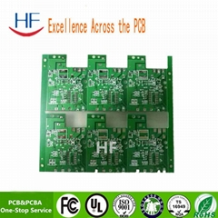 Circuit Board PCB Boardfast Bare PCB with Low Price Factory
