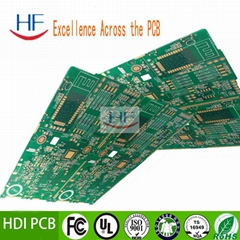 Double Sided PCB Board for Auto Circuit with High Quality PCB